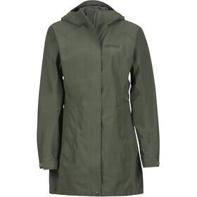 Marmot W's Essential Jacket Crocodile